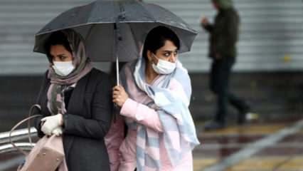 Lübnan'da koronavirüs vakası 4'e yükseldi
