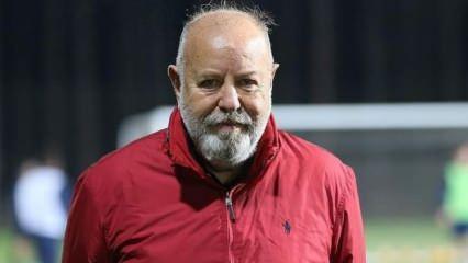 Kasımpaşa eski sportif direktörü Nursal Bilgin hayatını kaybetti!