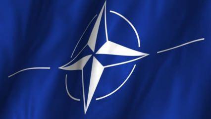 NATO'dan son dakika Esed ve Rusya açıklaması!