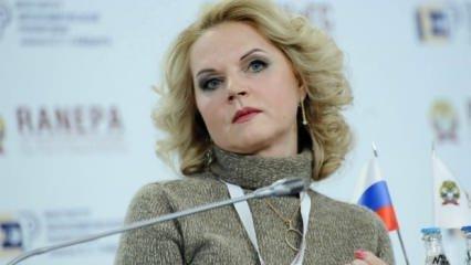 Rusya'dan da koronavirüs aşısı hamlesi