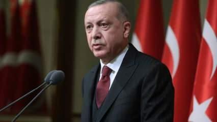 Son dakika haberi: Erdoğan sitem edip duyurdu: Ciddi sıkıntılar yaşıyoruz...