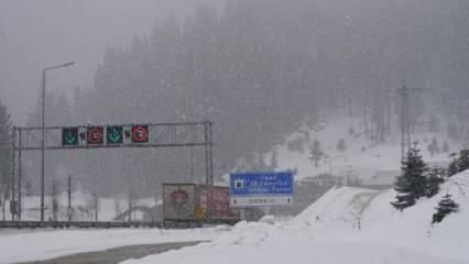 Son Dakika Haberi: Meteoroloji'den peş peşe uyarılar yapıldı! Seferler iptal...