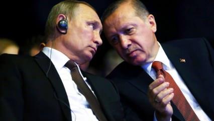 Son Dakika: Rusya'dan peş peşe Türkiye açıklamaları! Erdoğan, Putin'e açık açık söyledi