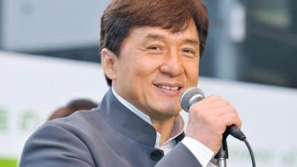 Ünlü oyuncu Jackie Chan koronavirüsten karantinaya alındı iddiası!  Jackie Chan kimdir?