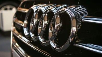 2020 Audi A3'ün koltukları pet şişeden