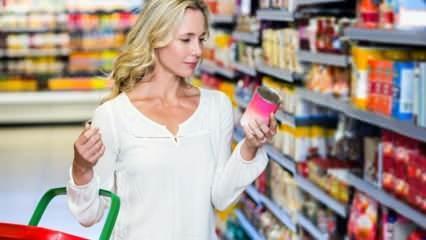 Acil durumlarda evde hangi yiyecekler stoklanmalı?