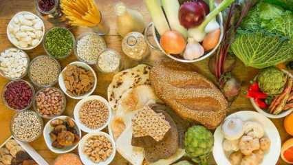 Hangi besinler nasıl saklanmalı? Raf ömrü uzun olan hemen bozulmayan besinler