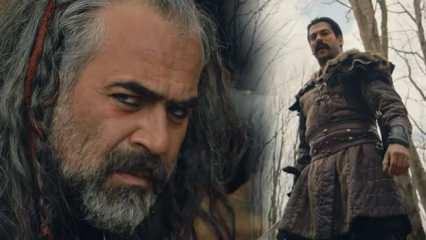 Kuruluş Osman 16.bölüm fragmanı: Sahiden yaşamını yitirdi mi? Yankı uyandıran 'ölüm' konuşması!