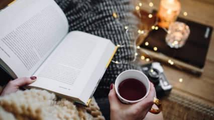 Mutlaka okunması gereken kitaplar, sıkılmadan okunan kitaplar