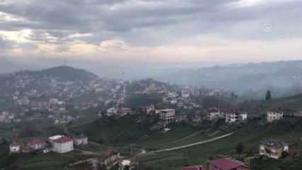 Bakan Soylu açıkladı: 12 yerleşim yeri karantinaya alındı