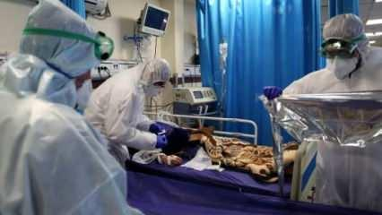 Son dakika: Dünya koronavirüsle mücadele ederken, yeni salgın baş gösterdi! 176 kişi öldü