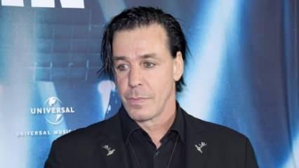 Rammstein'ın solisti Till Lindemann koronavirüs nedeniyle yoğun bakıma alındı