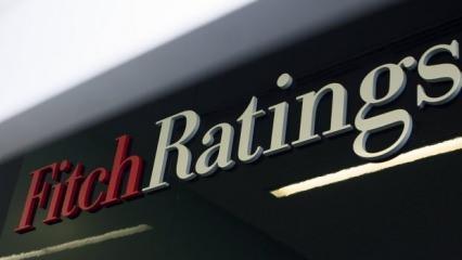Fitch, İngiltere'nin kredi notunu düşürdü