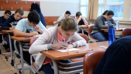2020 LGS başvuruları nasıl yapılacak? Liseye Geçiş Sınavı ertelenmesine yönelik karar...