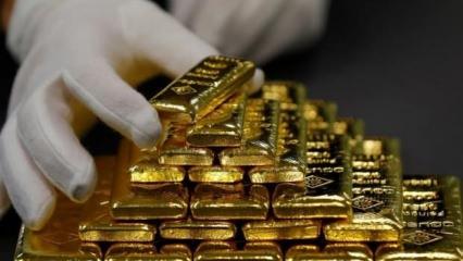 Altın fiyatları rekor kırdı uyarı geldi! 'Saklıyorlar! Nisan ayına dikkat'