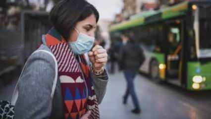 Son dakika: Sağlık Bakanlığı duyurdu: Koronavirüste son durum!