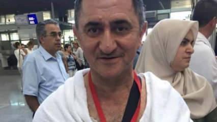 Zonguldaklı gurbetçi koronavirüsten hayatını kaybetti