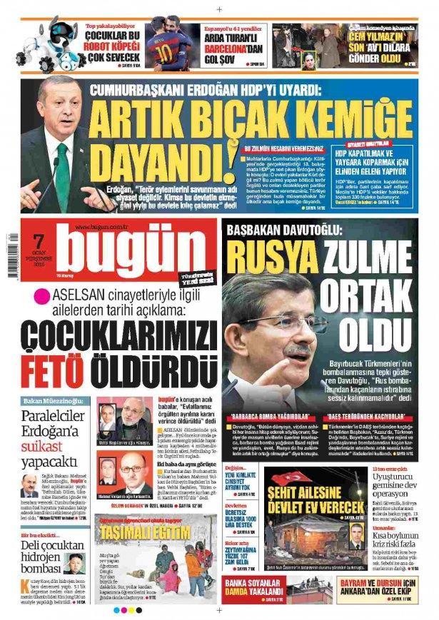 Gazete Manşetleri  Gazete Manşetleri Oku  Gazete