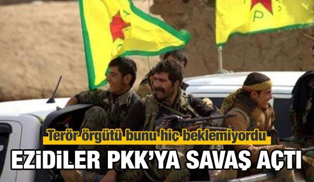 """""""PKK, gençlerimizi Afrin'de savaştırmak istiyor"""""""