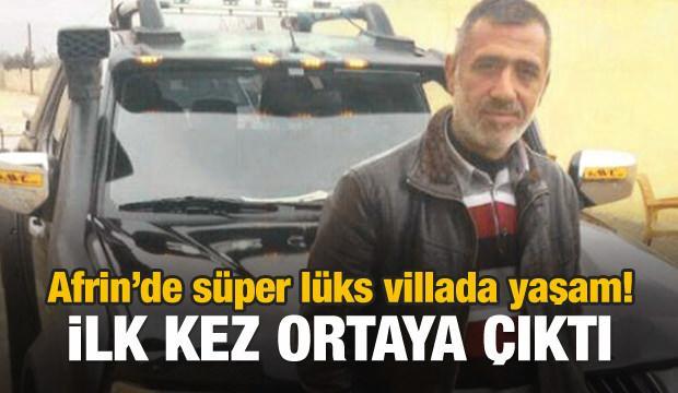 Terör örgütü PKK'nın mafyası ortaya çıktı!