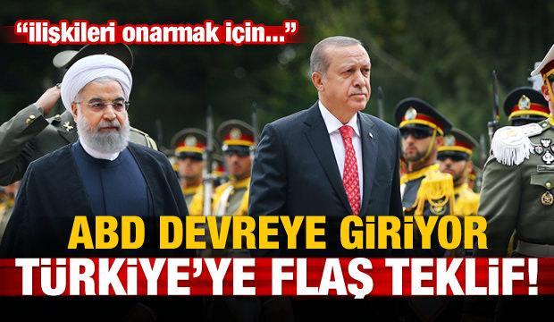 'ABD devreye girdi, Türkiye'ye teklif götürülecek'