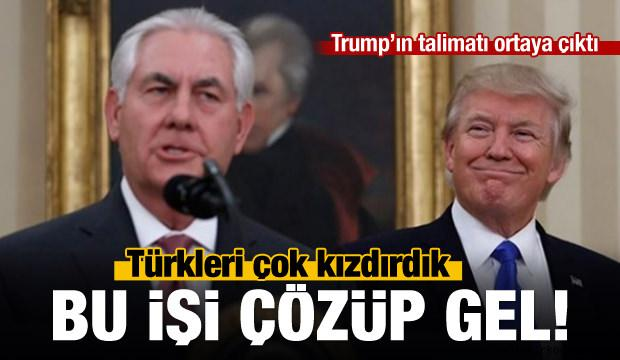 Ankara'ya hangi talimatla gelmişti?