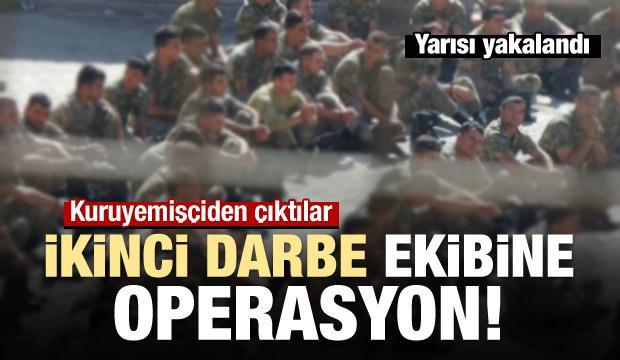 Üsküdar Bulgurluda Fettoşçulara Baskın