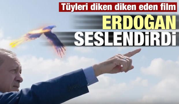 AK Parti'nin tüyleri diken diken eden reklam filmi