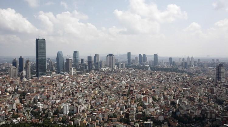 Uzmanlardan uyarı geldi! İstanbul'un o ilçelerinde deprem tehlikesi arttı