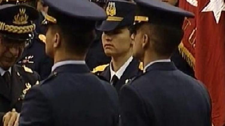 Kadın pilot: Darbe girişimi olduğunu sonradan öğrendim, yine de emirleri uyguladım 8