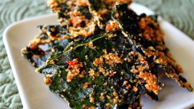 Sebzelerin baş tacı: Kale