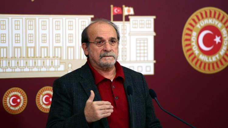 Ertuğrul Kürkçüye 2 yıl hapis cezası 65
