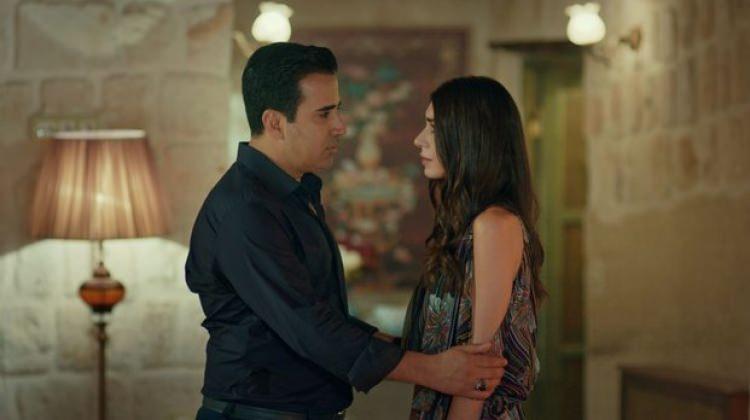 Aşk ve Mavi 36.bölüm fragmanı Aşk ve Mavi 35 bölüm izle Ali katil oluyor 16