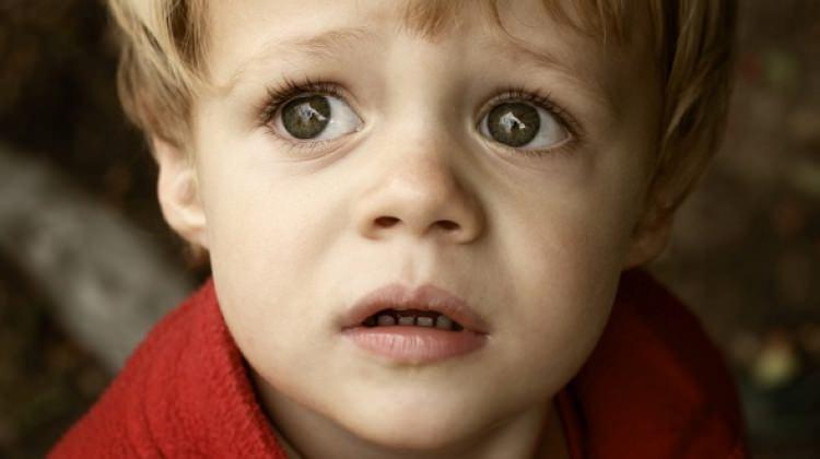 Снятие испуга у ребенка в домашних условиях 255