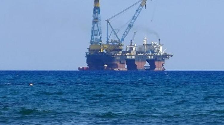 Kıbrıs Enerji Bakanı Lakkotripis: 6.parselde büyük bir doğalgaz yatağı keşfedildi 63