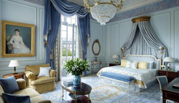 Fransız stili dekorasyon 98