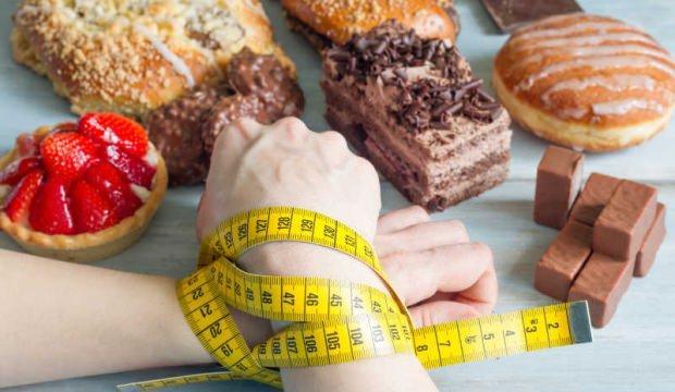 İdeal kiloya ulaşmanın yolu