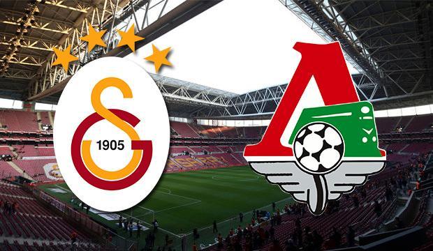 Lokomotiv Moskova Galatasaray Şampiyonlar Ligi maçı ne zaman saat kaçta hangi kanalda 12