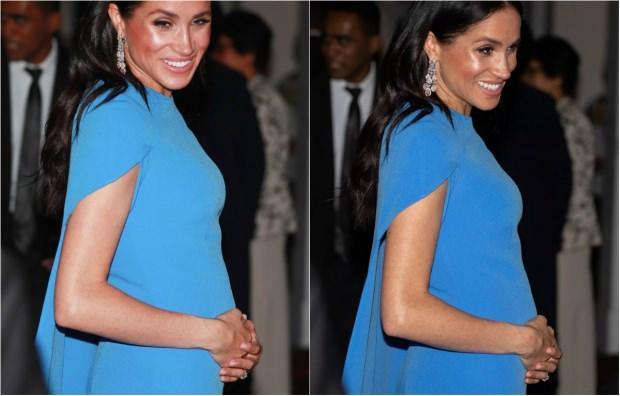 Kate Middleton, Lady Diana'dan miras kalan taçla 35