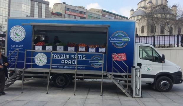 İstanbul Tanzim Satış Noktaları Belirlendi