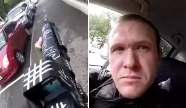 Brenton Tarrant Twitter Image: Camiye Saldıran Terörist Brenton Tarrant Kimdir? Hangi