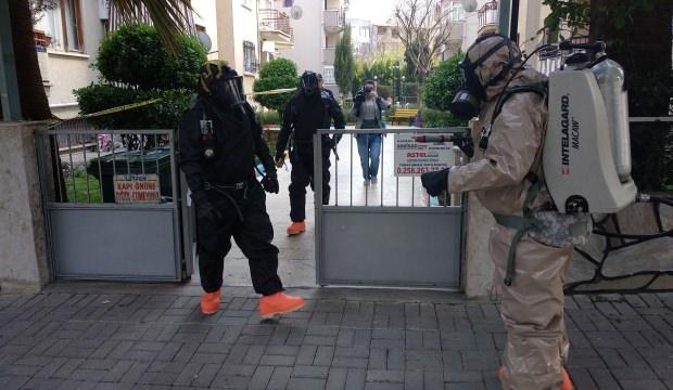 Siyanür: Siyanür Tehlikesi Otopsi Sırasında Ortaya çıkınca Bina
