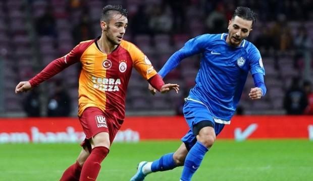 Tuzlaspor Galatasaray