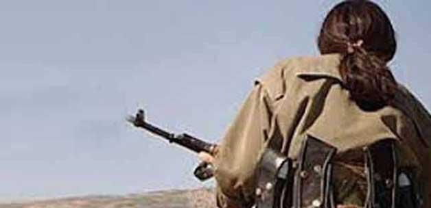 Seydikemerde 7 PKKlı Terörist Yakalandı