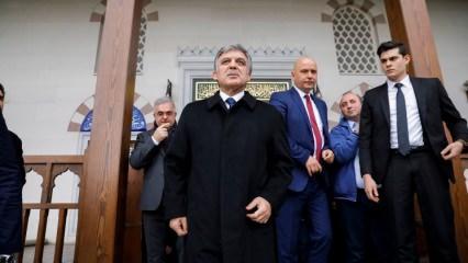 Abdullah Gülden KHK eleştirisi hakkında açıklama 41