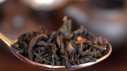 Kırmızı pelerin çayı zayıflatıyor mı 86