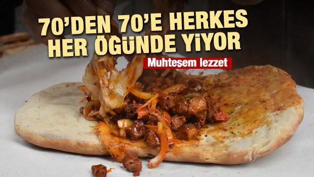 Perde ciğeri nerede yenir? Diyarbakır'ın nesi meşhur?