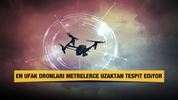 Rus Firması Küçük Dronları Tespit Etmek İçin Milimetre Ölçüm Radarları Geliştiriyor